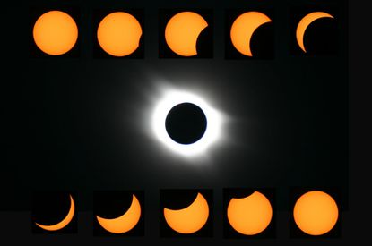 Getting ready for the Great American Eclipse