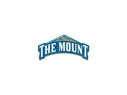 Mount St. Mary's moved into sole possession of first place in the Northeast Conference on Sunday night.