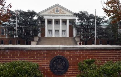 An independent review of the University of Maryland's handling of a fatal adenovirus outbreak in 2018 found that health problems that cropped up that fall were never elevated to a campus wide emergency because different departments weren't coordinating with each other.