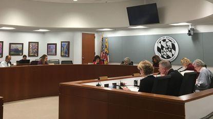 Howard school budget forces class-size increase, language program elimination