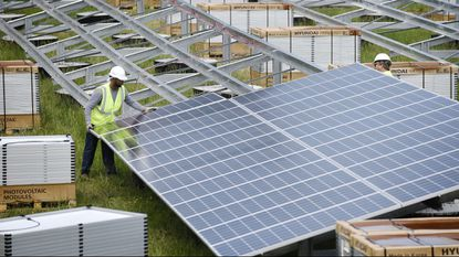 Editorial: Carroll County should continue to build on solar energy successes