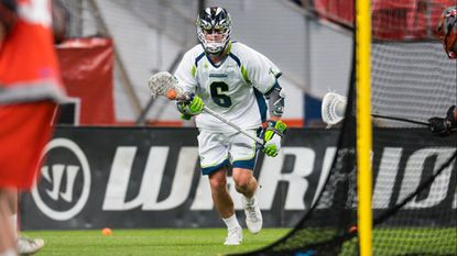 Thompson effort not enough as Bayhawks beaten by Denver, 14-13