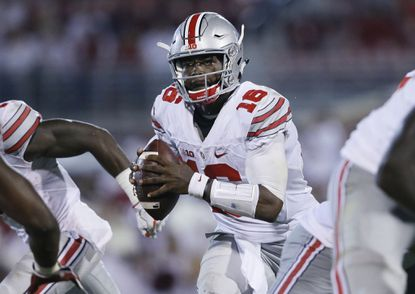 Maryland to face dangerous, experienced quarterback in J.T. Barrett