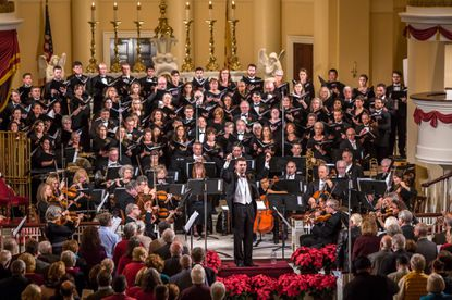 Image result for baltimore choral arts society