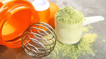 Hemp protein powders will not only boost your energy levels but also boost your hair, skin, and nail health.