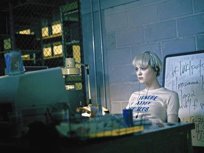 Gamer's Grammar: An interview with one of the creators of 'Halt and Catch Fire'