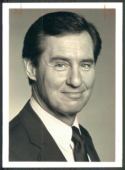 Jack Bowden, a former WMAR-TV news anchor, died of leukemia at Gilchrist Hospice Care in Towson.