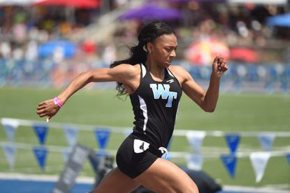 Western Tech track athletes overcome obstacles at state championship meet