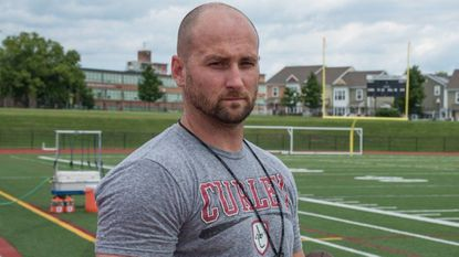School official: Football coach 'no longer employed' at Archbishop Curley