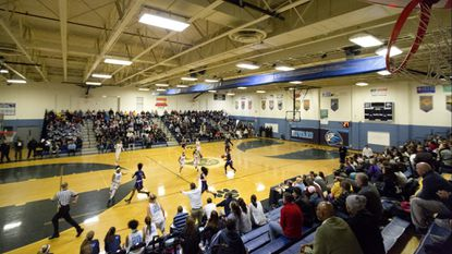 Eight Howard County girls and boys basketball players will participate in the MBCA Senior All-Star game on Saturday, March 24 at River Hill High School in Clarksville, Maryland.
