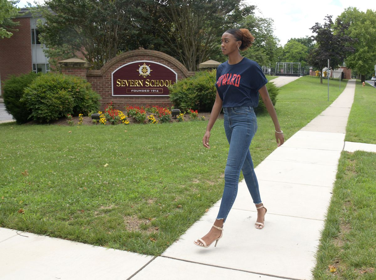 Painful experiences of Black students at Severn School span generations