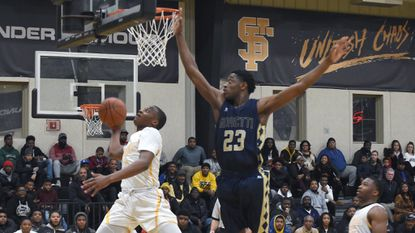 Third annual Baltimore Hoops Festival to be held at St. Frances on Saturday