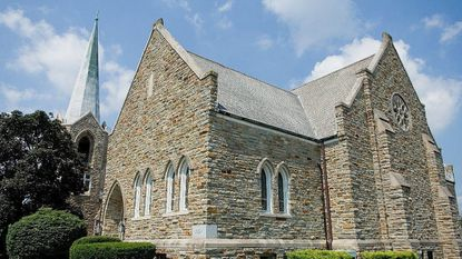 Mountain Christian Church, of Joppa, is seeking state approval to build an on-site, privately-operated wastewater treatment facility to support the expansion of its campus, according to Harford County officials.