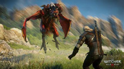 Photo from thewitcher.com