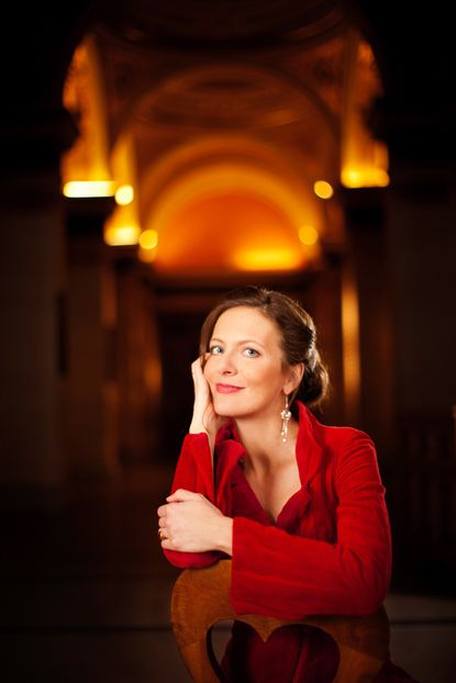 Eschenbach leads NSO in compelling 'Rosenkavlier' in concert with stellar cast
