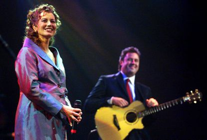 """Singer, songwriter, musician and pop star Amy Grant will perform at The Lyric. She is known for such hit songs as """"Baby, Baby"""" """"Every Heartbeat"""" and """"That's What Love Is For."""" Tickets cost $34 to $148. Go to 140 W. Mount Royal Ave., Baltimore. https://lyricbaltimore.com/event/amy-grant/ Friday, 7:30 p.m."""