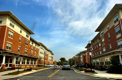 Creating opportunity for Baltimore's children