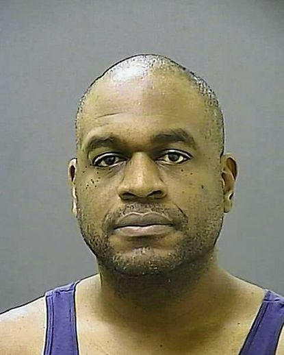 Baltimore Spectator pleads guilty to gun charge
