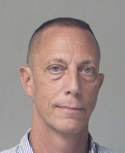 Del. Don Dwyer's booking photo. Del. Don Dwyer Jr., who already pleaded guilty this year to boating while under the influence, was charged early Tuesday morning with driving while intoxicated, according to Anne Arundel County Police.