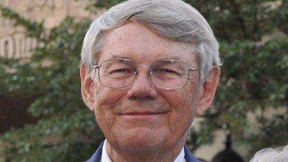 Herbert E. Wilgis Jr., a retired diplomat, died Feb. 2. The former Towson resident was 82.