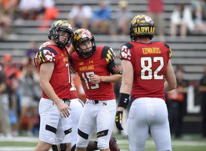 Four former Maryland players invited to NFL combine