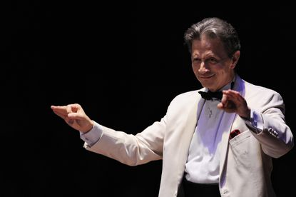 Jack Everly to step in for Marin Alsop as conductor for BSO's Chaplin film program