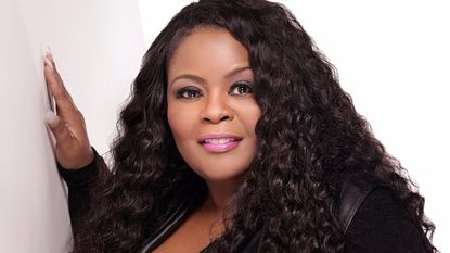 "R&B singer Maysa of Gwynn Oak released her new album of covers, ""Love is a Battlefield,"" on May 26."