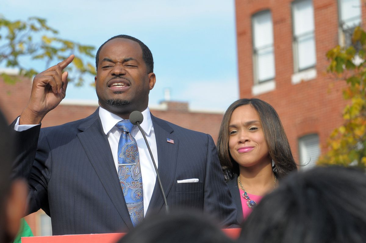 What should Baltimore make of the Mosbys' latest tax lien ...