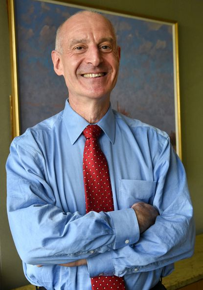 Baltimore, MD -- Alan Levenson is chief U.S. economist at T. Rowe Price Group and a jazz aficianado.
