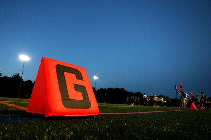 Anne Arundel County football statistical leaders through Oct. 5, 2019.