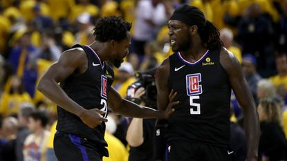 Believe it: Clippers pull off historic 31-point comeback in Game 2 win over Warriors