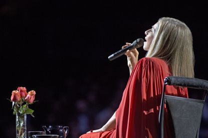 """Barbra Streisand: Back to Brooklyn"" closes the PBS Fall Arts Festival Friday night. So far, it has been six weeks of diverse and excellent arts programming."