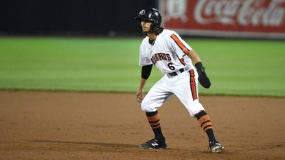 Aberdeen struggles at plate,lose 2-1, to fall to 6-11