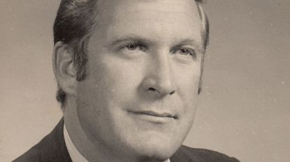 "Paul F. Spangler Jr. was known as ""Pete."" He was a mortgage broker who enjoyed golf and convertibles."