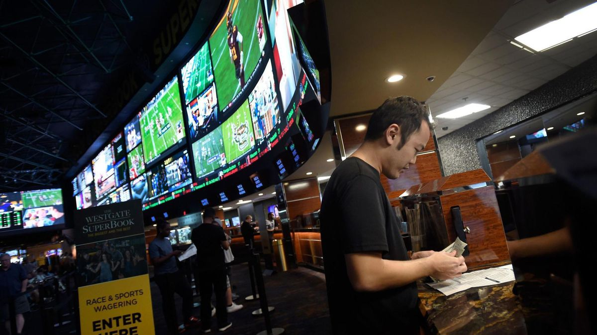 maryland live sports betting