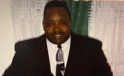 Maryland resident David Michael Dudley, Sr., died March 31 of the coronavirus.