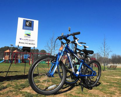 BikeHoward is designed to improve and promote bicycling throughout Howard County as well as ensure safe and easy riding for people of all ages and abilities.