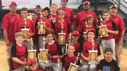 Rec Sports Brief: Hampstead Baseball takes tourney title
