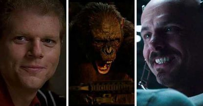 12 movie sidekicks who betray the hero   Everyone loves a good traitor, especially when that traitor gets what they deserve. These are typically characters that upset that audience so much that the director needs to take them out, lest they face the ire of the masses.