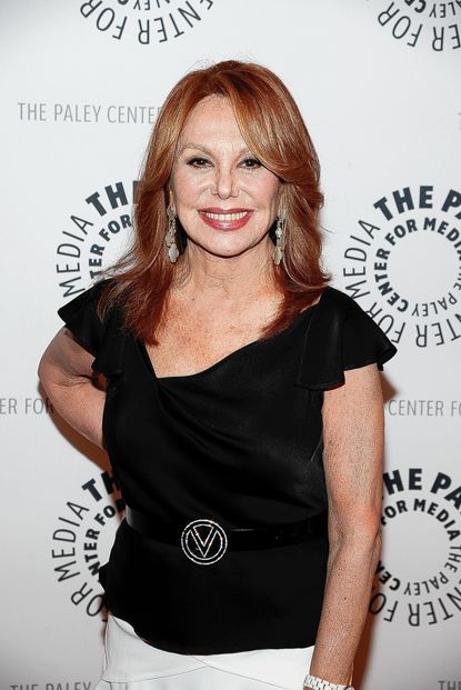 """Marlo Thomas attends """"Free To Be...You And Me At 40"""" at Paley Center For Media in New York City."""