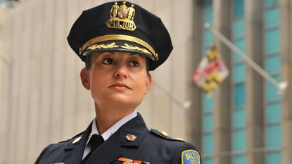 Baltimore Police Col. Melissa T. Hyatt, the highest-ranking woman in the department, is leaving to take a vice president post at Johns Hopkins University.