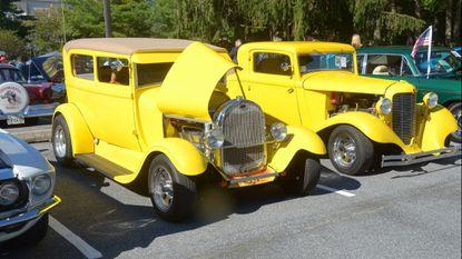 South Carroll: Antique & Classic Car Show set for Sept. 8