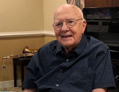 George Resh, longtime Hampstead dentist, died at 90 on Friday, July 3.
