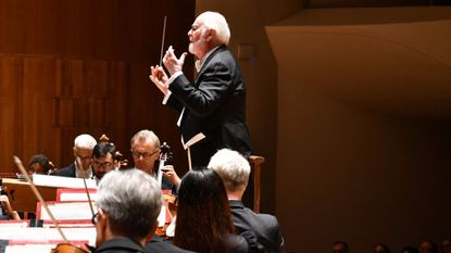 John Williams makes electrifying return to BSO, shares podium with Marin Alsop