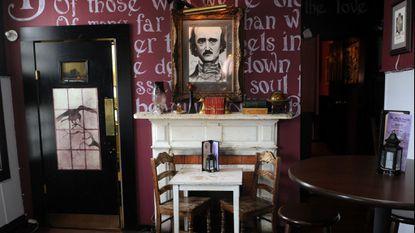 Retro Baltimore Trivia: What Baltimore bar is named after an Edgar Allan Poe poem?
