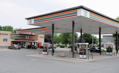 Aberdeen officials have a new plan for spending the money the city received in class action suit settlement over MTBE contamination of the city's wellfield. Vapors from the toxic gasoline additive are believed to have come from a tank at the 7-Eleven on Philadelphia Boulevard.