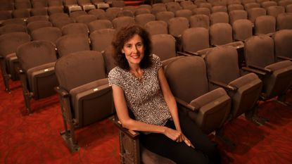 Why you need to know Rebecca Jessop, Havre de Grace Arts Collective executive director