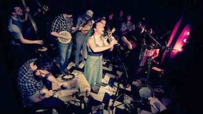 Happening Saturday: Baltimore Folk Fest, Fells Point Fun Festival, and more