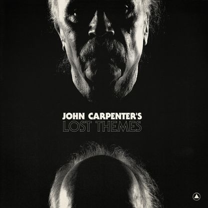 John Carpenter cashes in his cool points on 'Lost Themes'