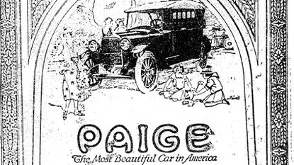 Yesteryears: A century ago, Carroll dealers were selling cars for $200 to $4,000